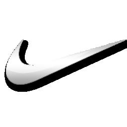 Full Size of Nike white logo