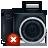 camera noflash delete 48