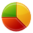 Full Size of pie chart 48