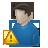 Full Size of user warning 48