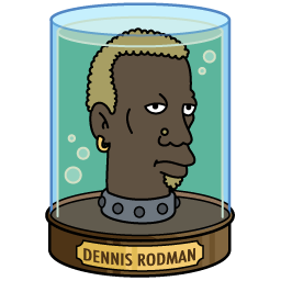 Full Size of Dennis Rodman