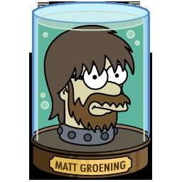Full Size of Matt Groening