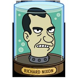 Full Size of Richard Nixon's Head