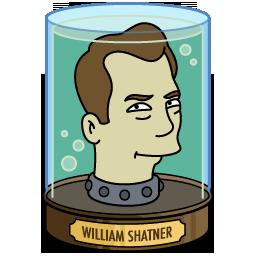 Full Size of William Shatner's Head