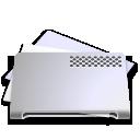 G5 Grilled Folder