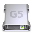 G5 Labeled Drive