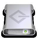 G5 SCSI Drive