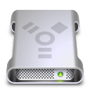 Device FireWire HD