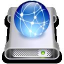 Network iDisk