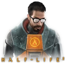 Full Size of Half Life II