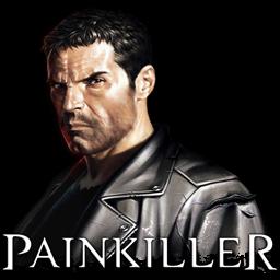Full Size of Painkiller