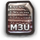 Full Size of M3U