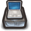 nDrive    Laptops....This Icon Has No Purpose