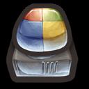 nDrive   New Winlogo