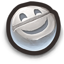 Smiley the pill