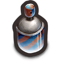 Spray Can Thing