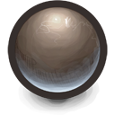 Brown Sphere