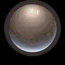 Brown Sphere