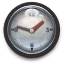 Docklet Clock