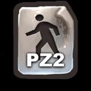 Poser Pose File   .PZ2