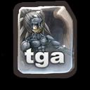 TARGA Image File