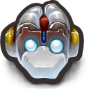 Full Size of Robo DuckMonkey With Horns