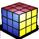 Rubiks Cube Empty