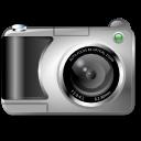 Camera unmount