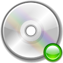 Cdrom mount