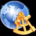 Globe sextant