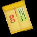 Gmail Sobre G