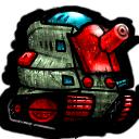Tango Tank