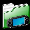 folder PSP