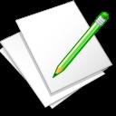Documents white edit