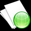 Documents white web