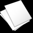 Documents white
