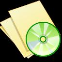 Documents yellow music