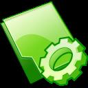 Folder exec