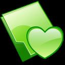 Folder fav