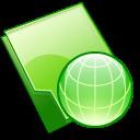 Folder web