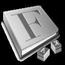 fontbook appicon