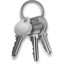 Keychain Access