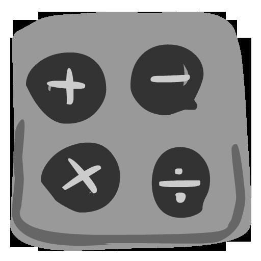 Full Size of Calculator 512x512