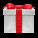 IF Christmas Box