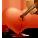 Full Size of Love Arrow