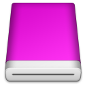 Pink Blank