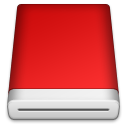 Red Blank