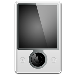 Full Size of Microsoft Zune Front