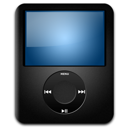 Full Size of IPod Nano Black