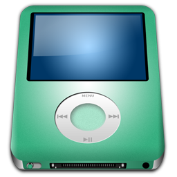 Full Size of IPod Nano Lime alt